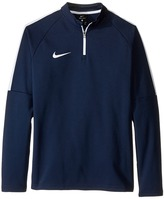 Nike Dry Soccer Drill Top Boy's Clothing