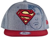New Era Superman 9Fifty Snapback Cap