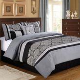 Grayson Hfi 6-pc. comforter set - king