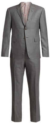Thom Browne Classic Wool Suit