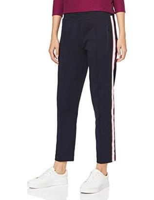 Marc O'Polo Denim Women's 948304319023 Trousers, (Blue Night Sky 815), W(Size: S)