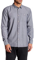 Bench Notes Regular Fit Shirt