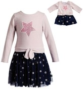 Dollie & Me Girls 4-14 Star Dress
