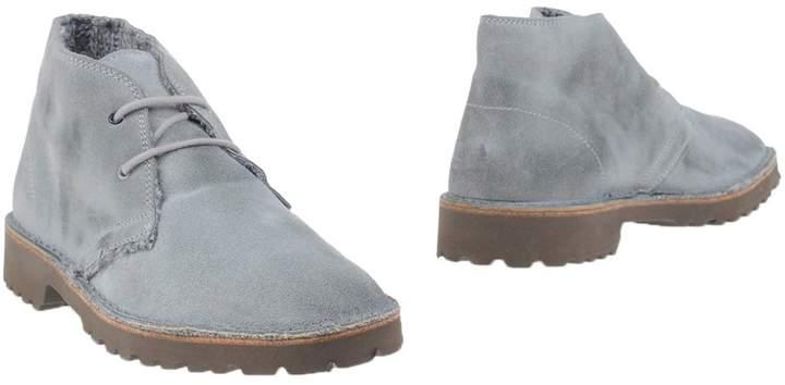 Le Crown Ankle boots - Item 11070070