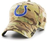'47 Adult Indianapolis Colts Multicam Myers Adjustable Cap