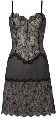 B.Tempt'd B Temptd B sultry chemise