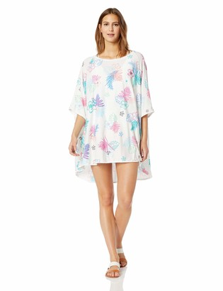 CoCo Reef Women's Caftan Swimsuit Cover up