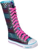 Skechers Twinkle Toes: Shuffles - Tall Tango