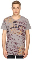 Vivienne Westwood Manhole Rubbings Tee Men's T Shirt