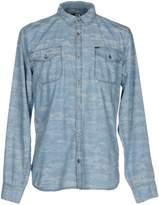 Rip Curl Denim shirts - Item 42604470