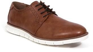 Deer Stags Aiden Men's Hybrid Oxford Dress Shoes