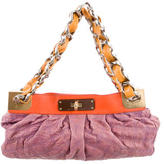 Marc Jacobs Tricolor Shoulder Bag