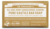 Dr. Bronner's Bar Soap 140g - Sandalwood Jasmine
