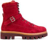 Unützer mountain boots