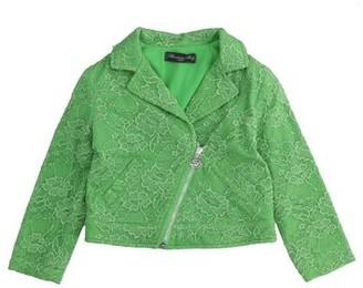 BLUMARINE JEANS Jacket