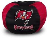 Northwest 1NFL158000006RET NFL Bean Bag Chair NFL 158 Buccaneers Bean Bag