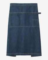 Toast Denim Waiters Apron