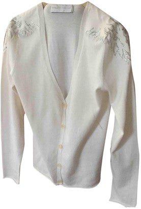 Zadig & Voltaire White Cotton Knitwear for Women
