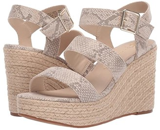 Seychelles BC Footwear by Snack Bar (Natural Exotic) Women's Sandals