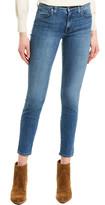 Hudson Jeans Natalie Moorgate Ankle Cut