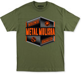 Metal Mulisha Men's Emblem Short-Sleeve T-Shirt
