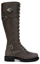 Harley-Davidson Women's Beechwood Lace Up Boot