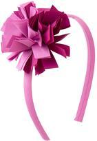 Gymboree Flower Headband