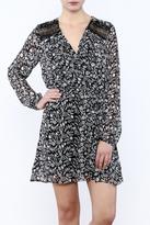 Heartloom A-Line Dress