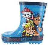 Nickelodeon Paw Patrol Wilde Wellington Boots UK Size 10