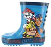 Nickelodeon Paw Patrol Wilde Wellington Boots UK Size 7