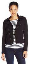 Joie Women's Birte Baby Fleece Jacket