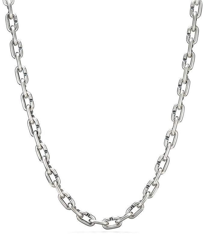 David Yurman Chain Links Bold Necklace