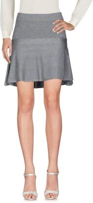 Pinko Mini skirts