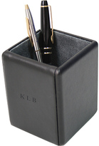 Royce Leather Pen-Pencil Holder 781-6