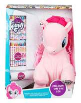 My Little Pony MLP Pinkie Pie Backpack & Accessories