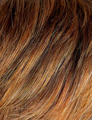 Hot Hair Crushing on casual glazed mocha avg