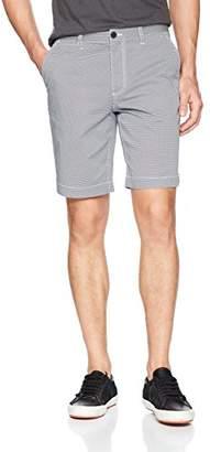 Armani Exchange A|X Men's Reflective dot Bermuda Shorts