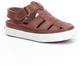 Polo Ralph Lauren Boys' Sander Fisherman II Sandals