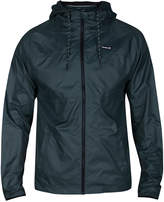 Hurley Men's Protect Solid Jacket