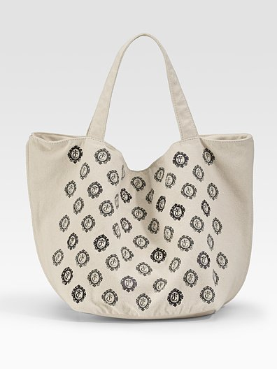 Juicy Couture Juicy Everlasting Canvas Tote