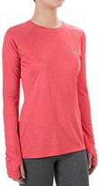 Columbia Arctic Trek Polartec® Power Wool® Base Layer Top - Long Sleeve (For Women)