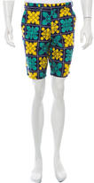 Gitman Brothers Floral Shorts w/ Tags