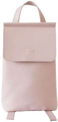 Kartu Studio Leather Backpack ''Peppermint'' Creamy Pink