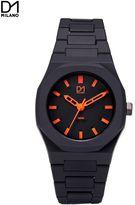 Ne05 Black Orange 40mm