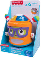 Fisher-Price NEW Bright Beats Bat & Boogie Character