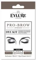 Eylure Dybrow Eyebrow Dye Black