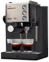 Espressione Squissita Intelligent CE4492 41 oz. Espresso Machine