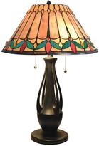 Dale Tiffany Jardin Tiffany Table Lamp