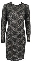 Nero Lace Dress