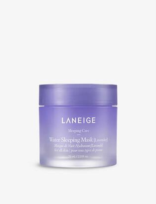 LaNeige Lavender Water Sleeping mask 70ml